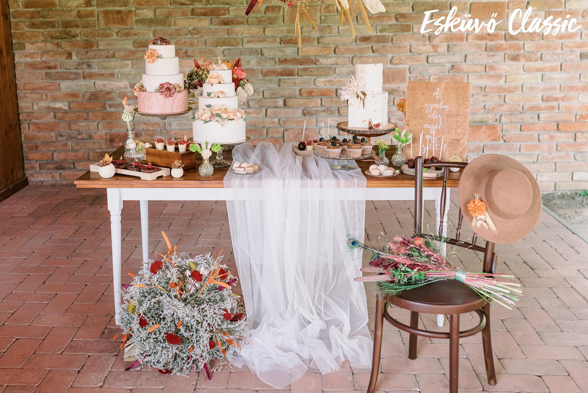 esküvői szék bérlés